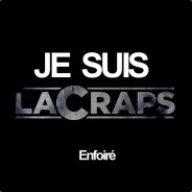 Theo LaCraps