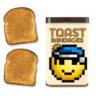 Toast Grillay