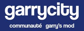 GarryCITY - Communauté Francophone Garry's Mod et S&box